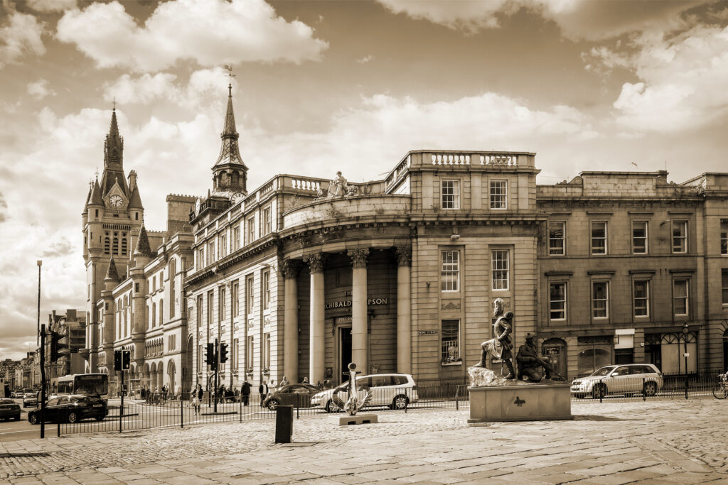 Local Heroes: Why Scotland Needs Directly-Elected Mayors