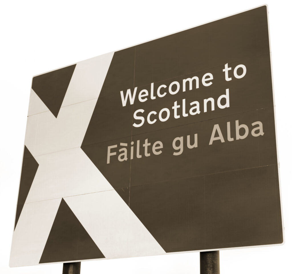 Entry Points: Making A Success Of Immigration To Scotland